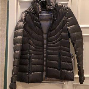 Ana Shiny Down Jacket/Coat